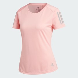 ADIDAS OWN THE RUN T-SHIRT DONNA