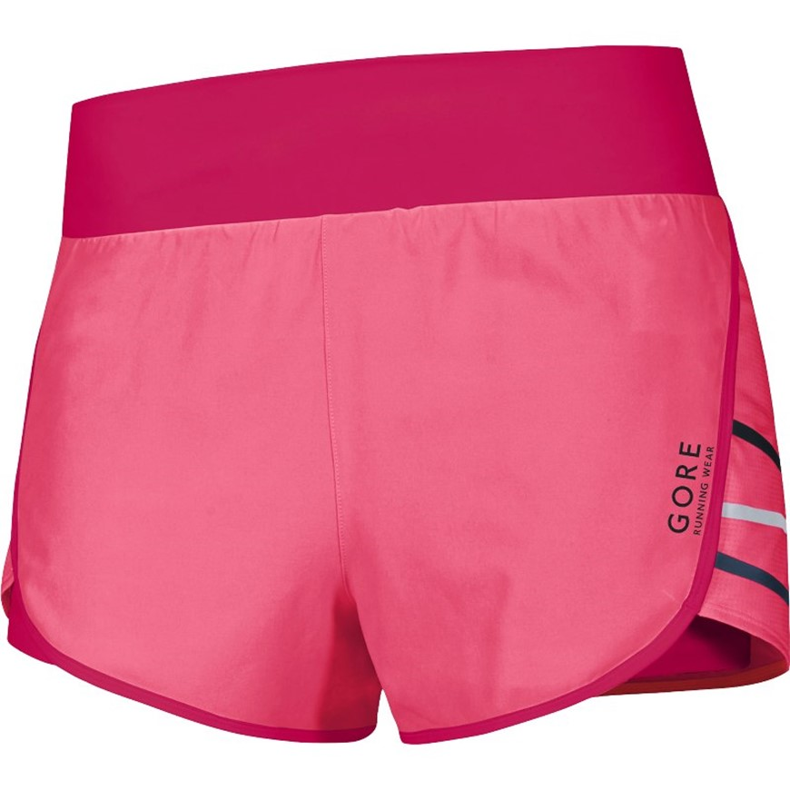 GORE MYTHOS SHORT 2 IN 1 DONNA