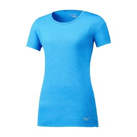MIZUNO ACTIVE ALPHA VENT T-SHIRT DONNA