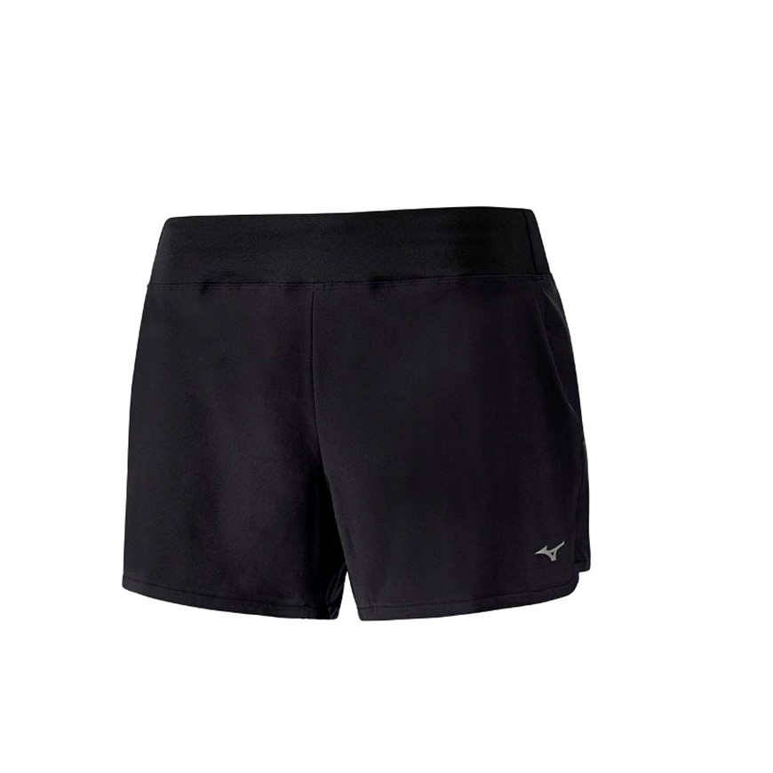 MIZUNO PHENIX SQUARE SHORT DONNA