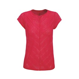 SAUCONY BREEZE T-SHIRT DONNA