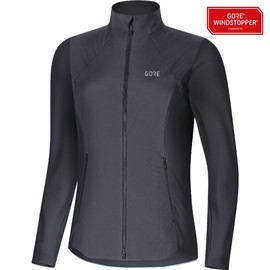 GORE R5 GIACCA WINDSTOPPER DONNA