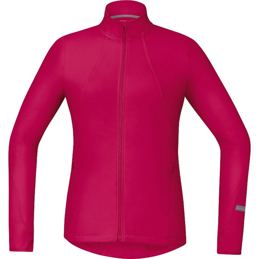 GORE AIR SHIRT THERMO DONNA