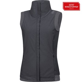 GORE SUNLIGHT VEST GORE WIND STOPPER DONNA