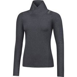 GORE SUNLIGHT THERMO SHIRT M-LUNGA DONNA