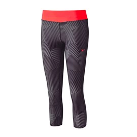 MIZUNO PHENIX PRINTED 3/4 TIGHT DONNA