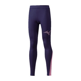 MIZUNO VORTEX WARMLITE TIGHT DONNA