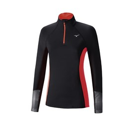MIZUNO WARMLITE PHENIX TOP DONNA
