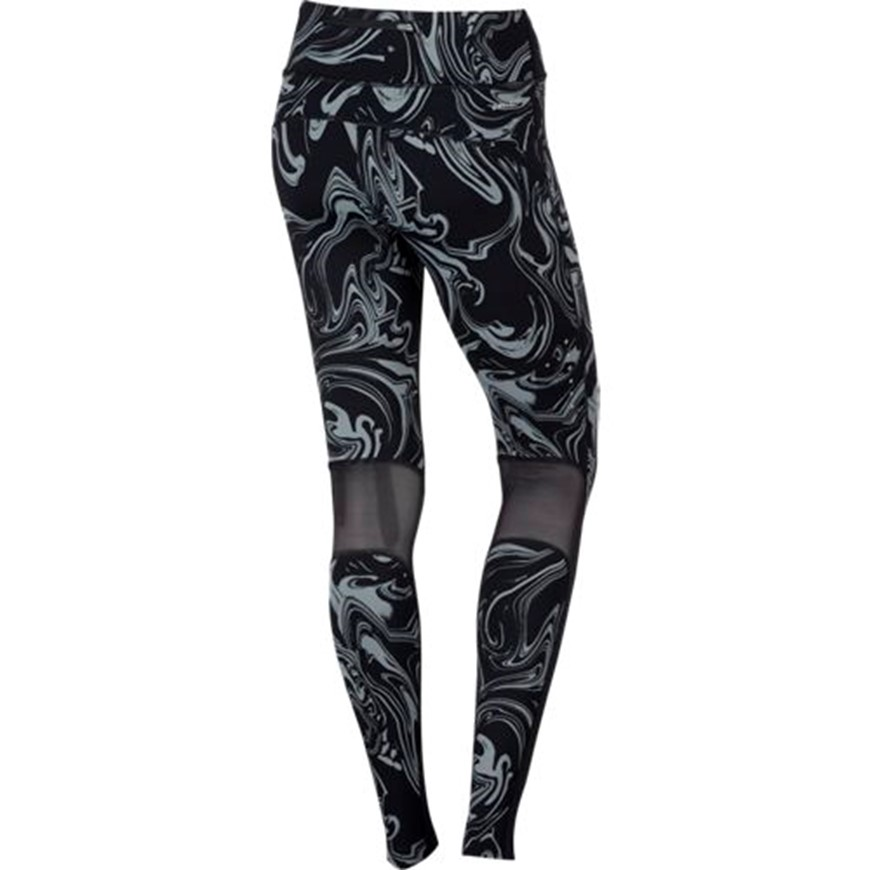 NIKE POWER EPIC TIGHT PRINT DONNA