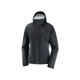 SALOMON LIGHTNING WP JKT DONNA