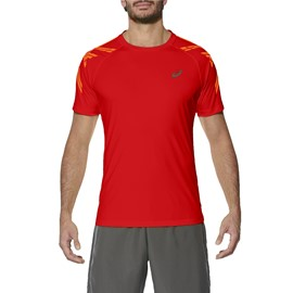 ASICS STRIPES T-SHIRT