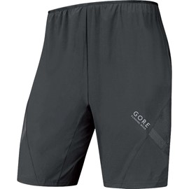 GORE AIR SHORT 2 IN 1