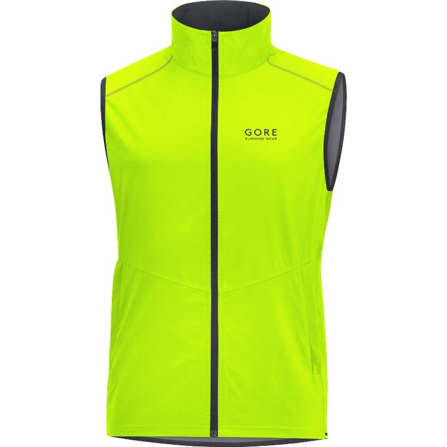 GORE ESSENTIAL GILET WIND STOPPER