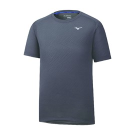 MIZUNO ACTIVE ALPHA VENT T-SHIRT