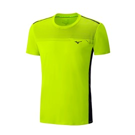 MIZUNO COOLTOUCH VENTURE T-SHIRT