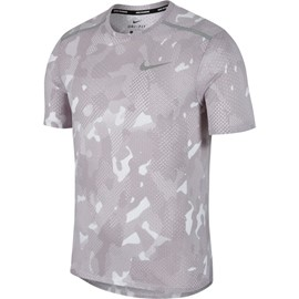 NIKE T-SHIRT BREATHE RISE 365