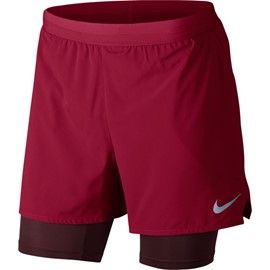 NIKE SHORT FLEX STRIDE 2 IN 1
