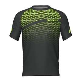 SCOTT T-SHIRT RC MANICA CORTA