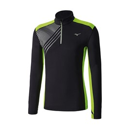 MIZUNO WARMLITE VENTURE TOP