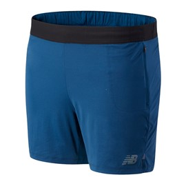 NEW BALANCE Q SPEED FUEL SHORT