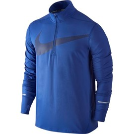 NIKE DRY ELEMENT FELPA 1/2 ZIP