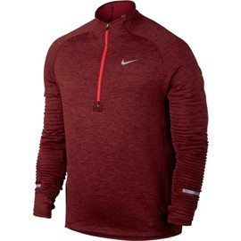 NIKE ELEMENT SPHERE FELPA 1/2 ZIP