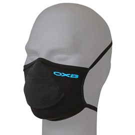 OXYBURN MASCHERINA EASY MASK NERO