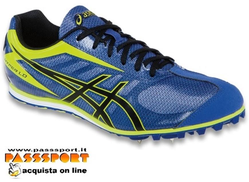 new product a1dd7 99437 ASICS CHIODATA HYPER LD 5 - Euro 39,90 - scarpe chiodate ...