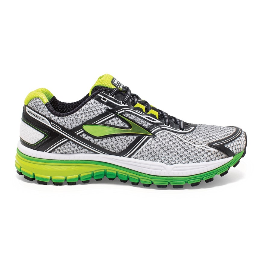 Brooks Ghost 8