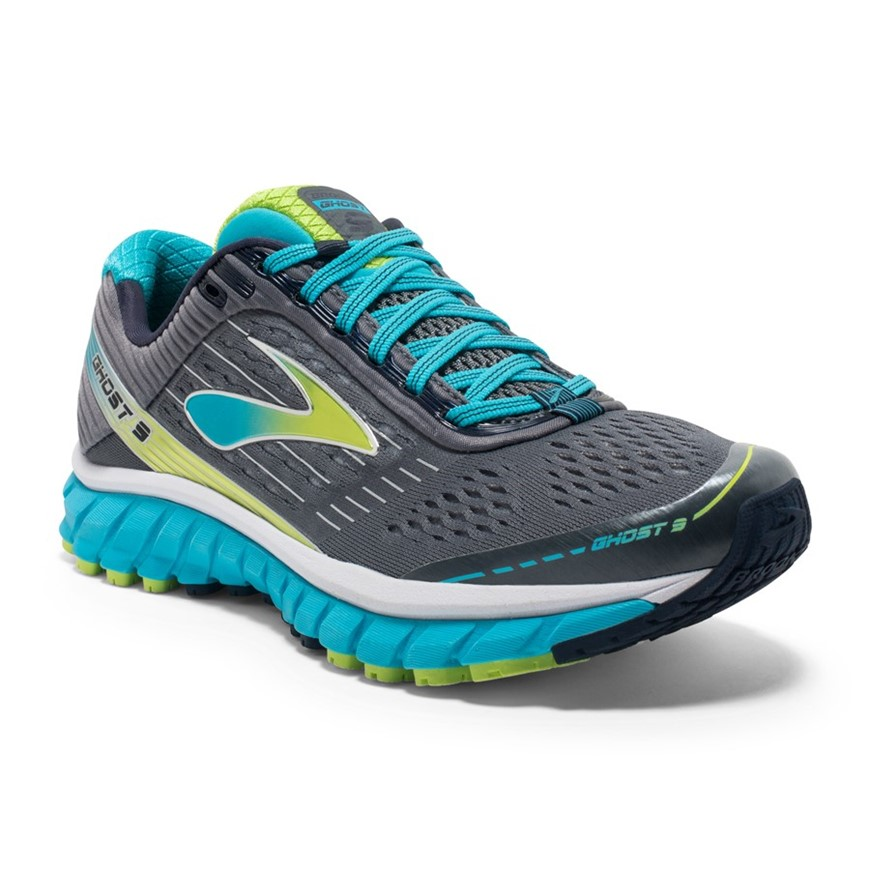 Brooks Ghost 9 DONNA