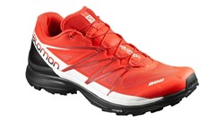 Salomon S-Lab Wings 8 racing