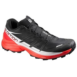 Salomon S-Lab wings 8 Soft Ground