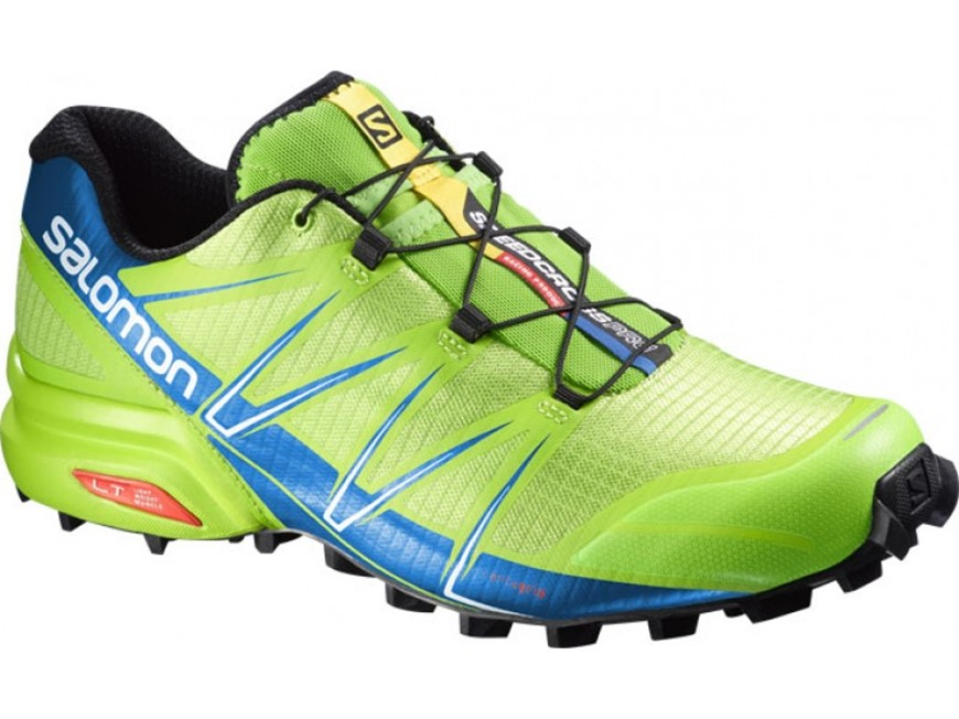 Salomon Speed Cross Pro