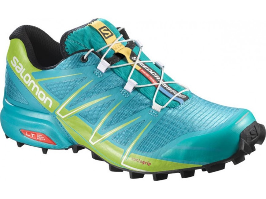 Salomon Speedcross Pro DONNA