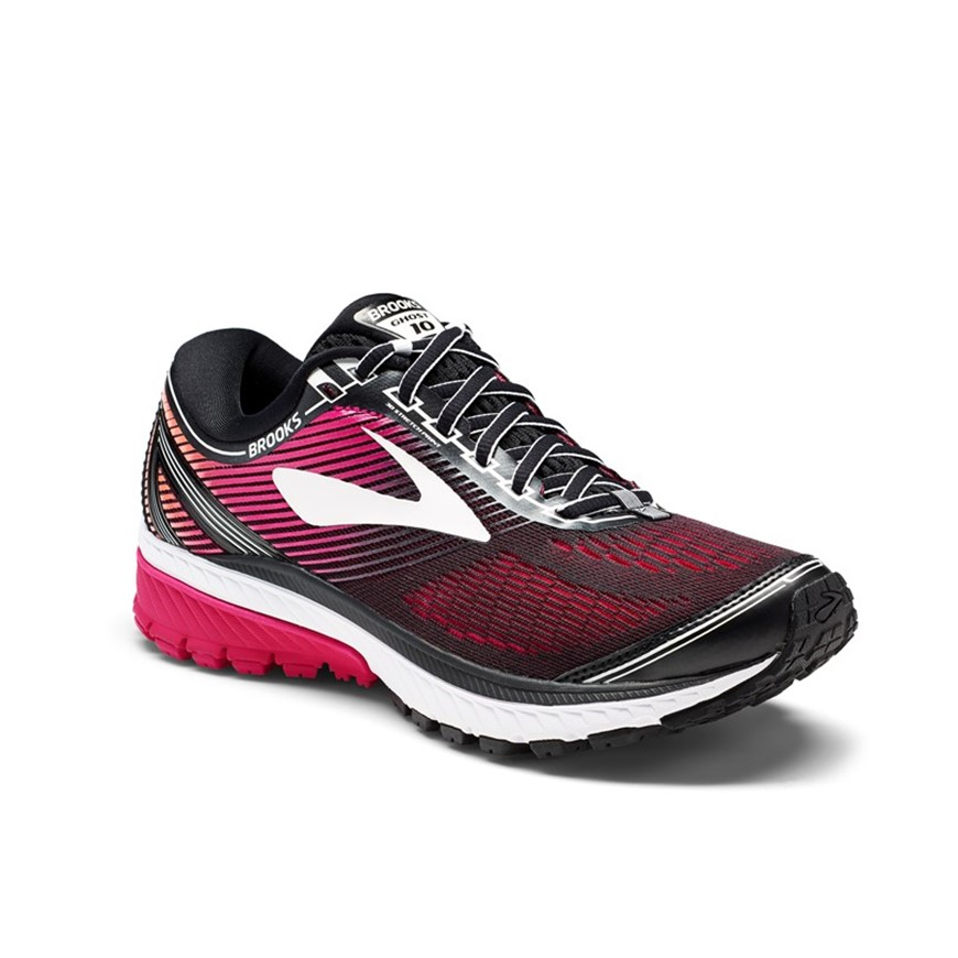 Brooks Ghost 10 DONNA