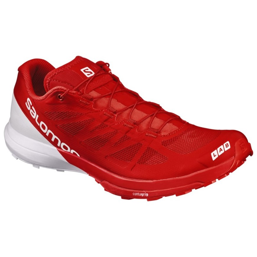 Salomon S-lab Sense 6 Racing