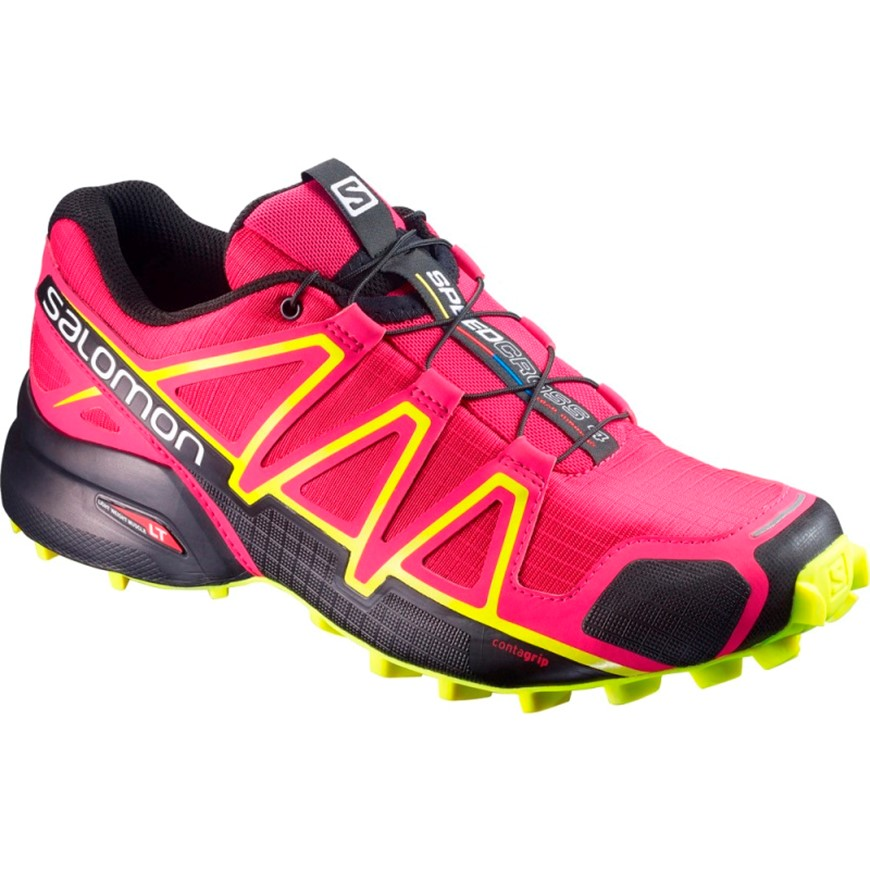 6d93a6a10 Salomon Speedcross 4 DONNA - Euro 94,50 - scarpe trail - Passsport ...