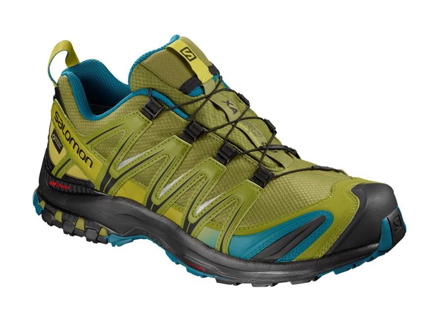 low priced a9bc8 64baa Salomon Xa pro 3d Gtx - Euro 135,00 - scarpe trail ...