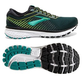 Brooks Ghost 12 calzata stretta