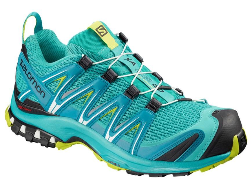 c9abb6e826 Salomon Xa Pro 3D Ultra DONNA - Euro 115,00 - scarpe trail ...