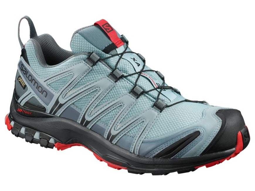 competitive price adda0 71d1c Salomon Xa pro 3d gtx - Euro 135,00 - scarpe trail ...