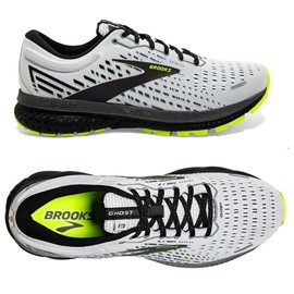 Brooks Ghost 13 Visibility