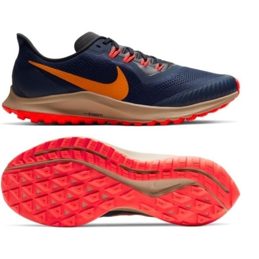 Chirurgia giustizia Inevitabile  Nike Zoom Pegasus 36 Trail - Euro 115,00 - scarpe trail - Passsport online