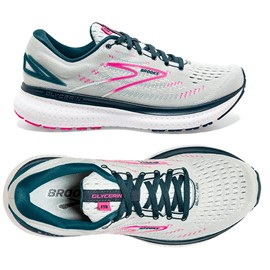 Brooks Glycerin 19 DONNA WIDE