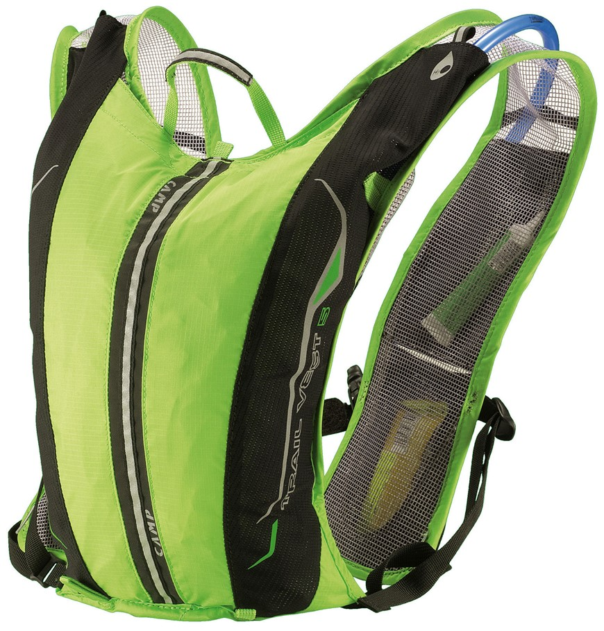 CAMP ZAINO TRAIL VEST 5LT