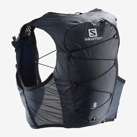 SALOMON ZAINO ACTIV SKIN 8 SET