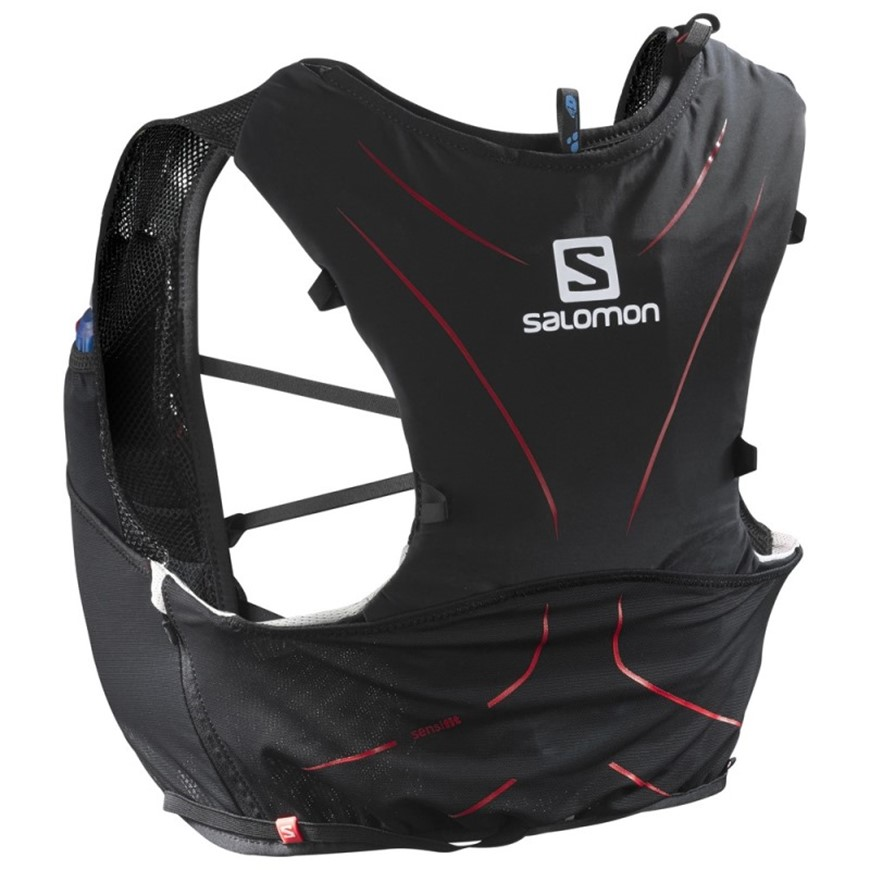 SALOMON ZAINO ADV SKIN 5 SET