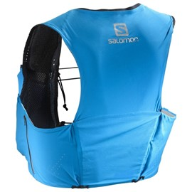 SALOMON ZAINO S-LAB ULTRA 5 SET