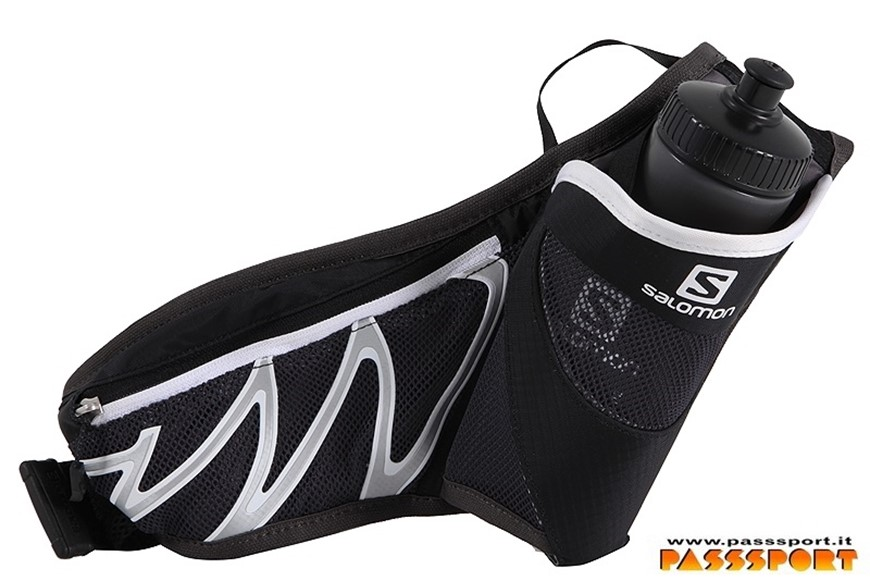 SALOMON BORRACCIA XR SENSIBELT