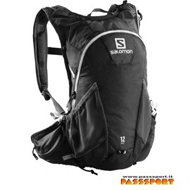 SALOMON ZAINO AGILE 12 SET